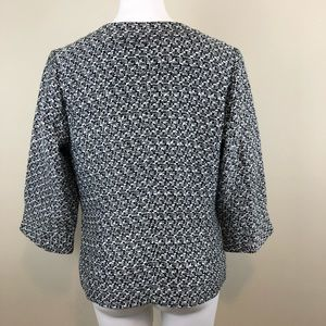 Coldwater Creek Jackets & Coats - Coldwater Creek textured blazer, size large